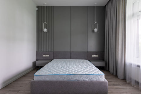 What is a Hybrid Mattress and will it Help You Sleep Better?