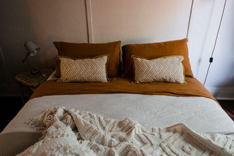 What is a quilt used for