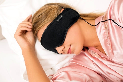 Sleeping Headphones
