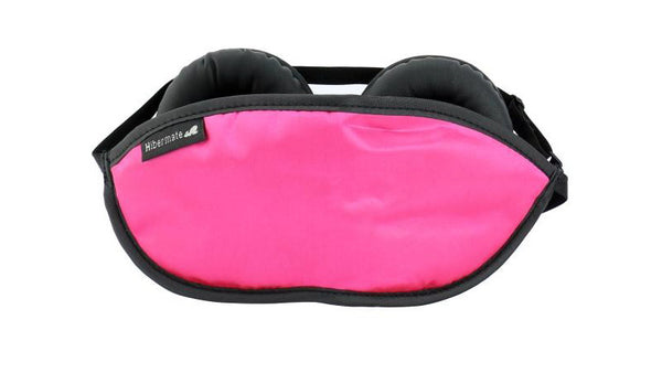 The All-New 2017 Gen 5. Hibermate Sleep Mask - Hot Pink