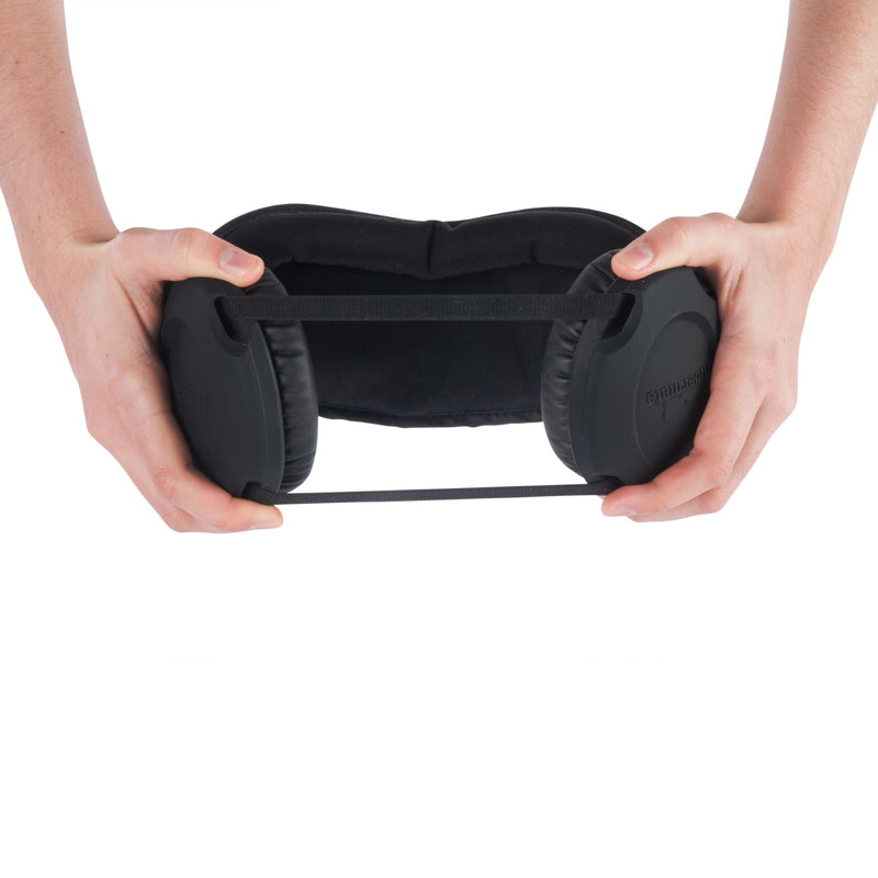 Hibermate Replacement Ear Pads