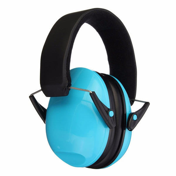NEW Comfortable Ear Muffs for Children