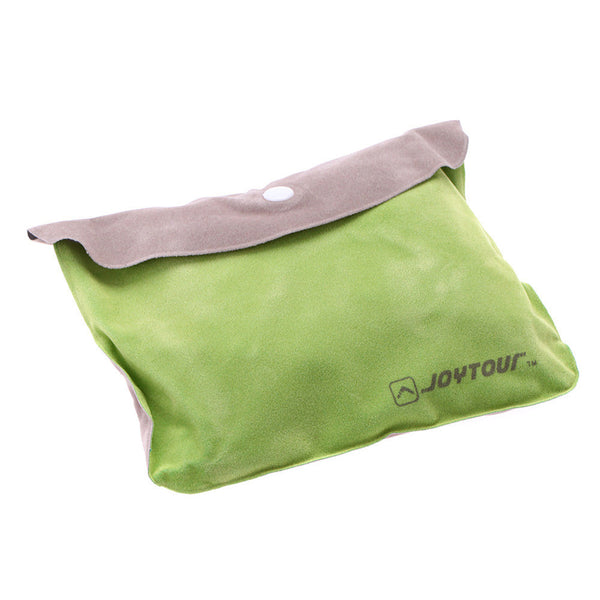 Inflatable Travel Pillow - Portable Neck Pillow