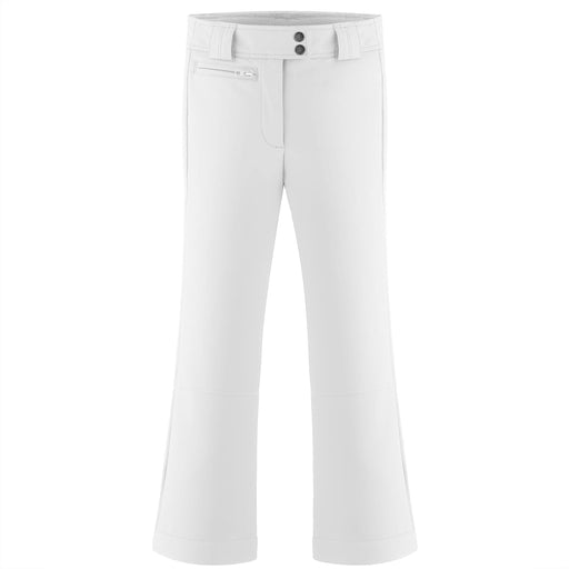 Softshell Pant W20-1120-Junior Girls - 279585 - Poivre Blanc - Poivre Blanc
