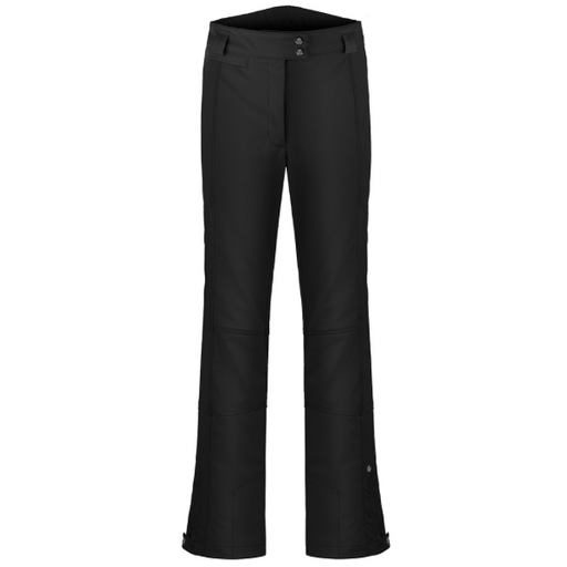 Ladies W18 0820 WO/A Stretch Pants - Poivre Blanc