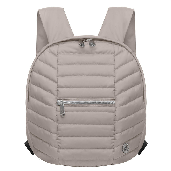 W19 9097 Womans Back Pack - Poivre Blanc - Poivre Blanc