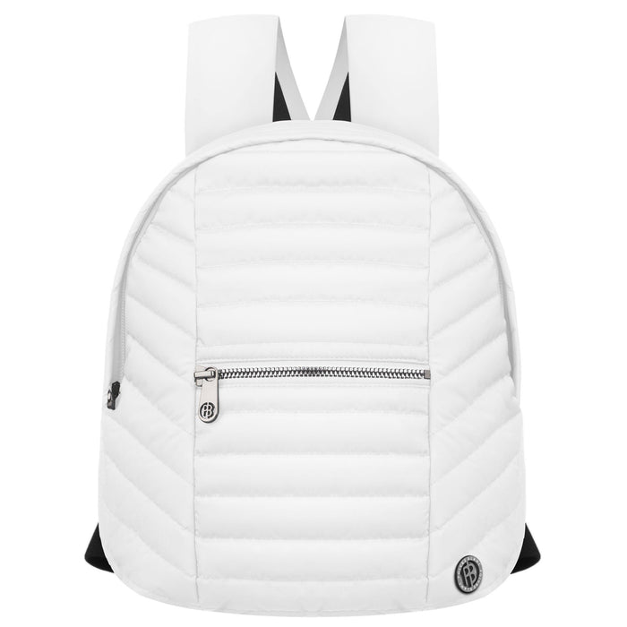 Back Bag W20-9097-Womans - 279673 - Poivre Blanc - Poivre Blanc