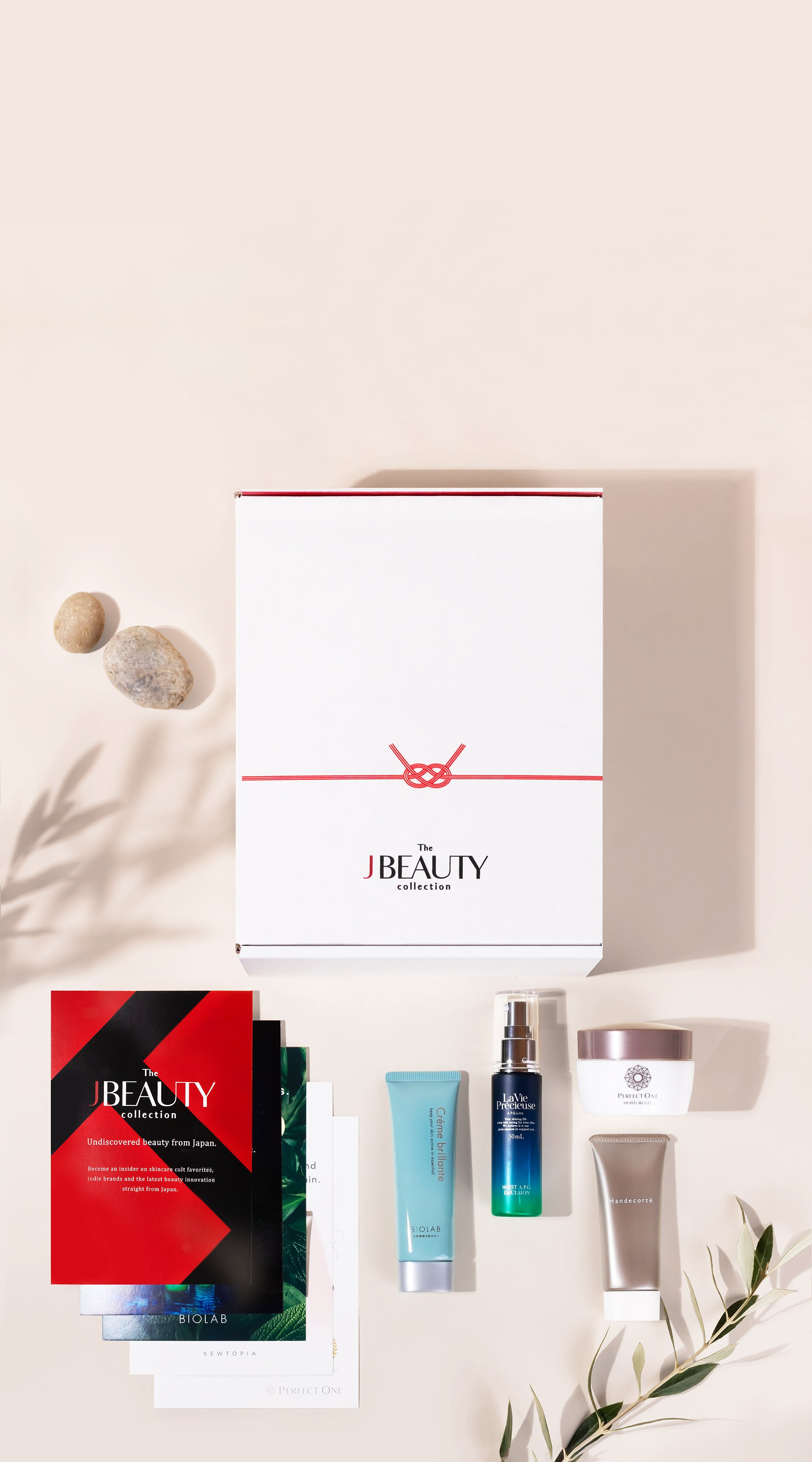 The JBeauty Collection
