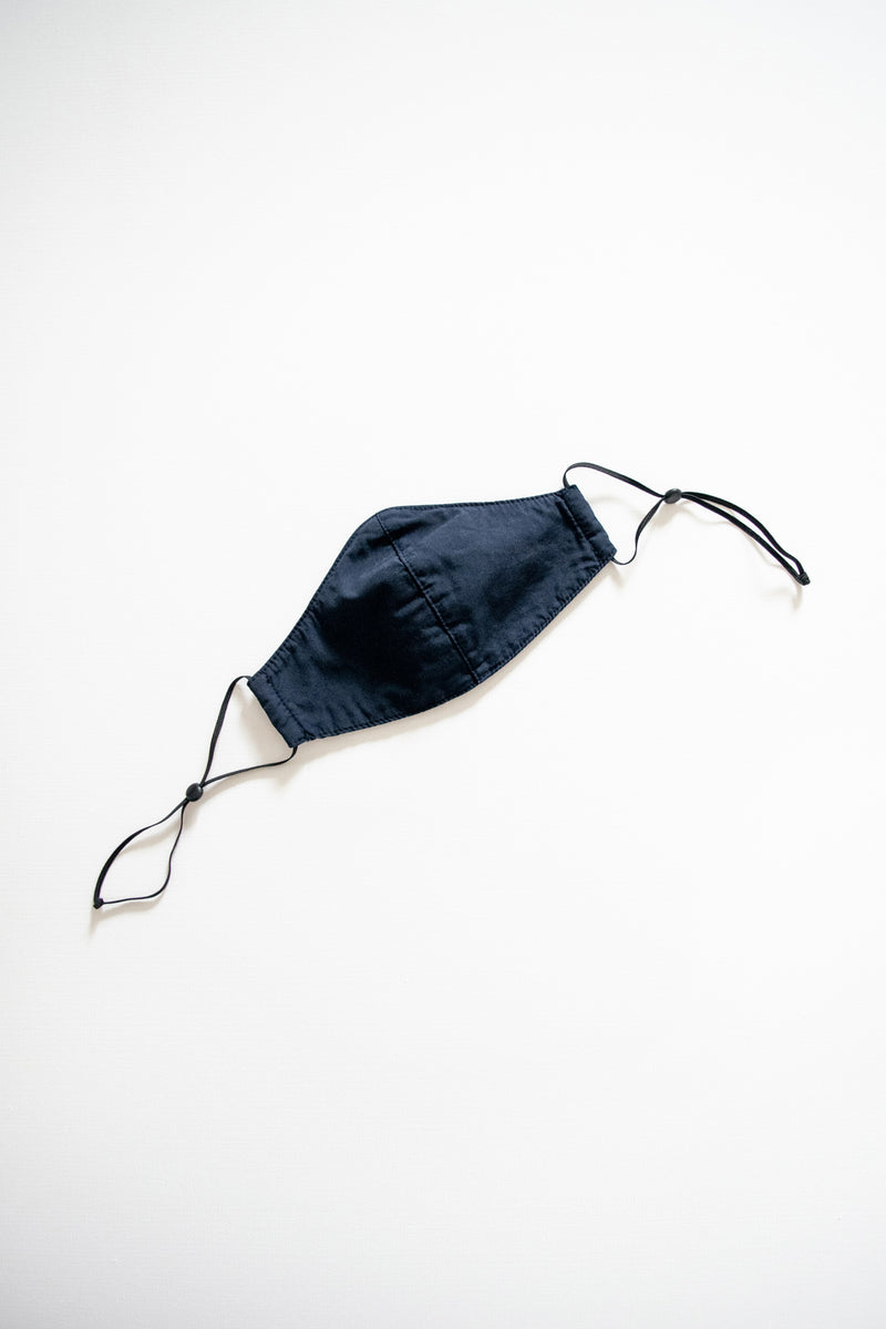 Reusable Face Mask - Navy