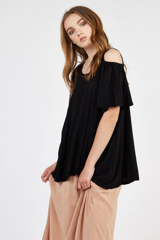 BEB DRESS - NOIR