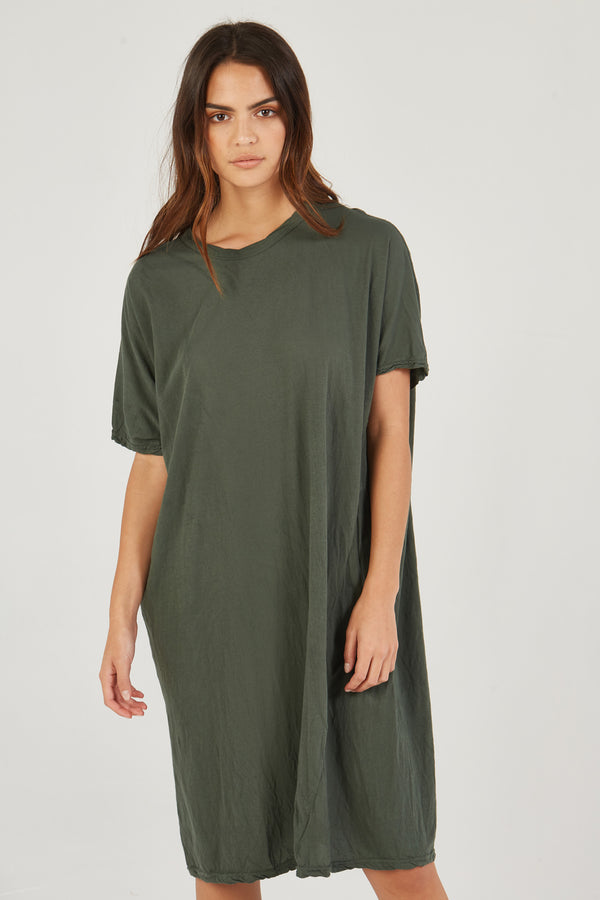 LILA DRESS - JUNIPER