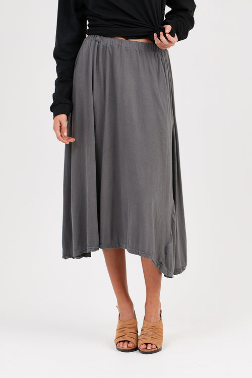 LILA SKIRT - STARGAZE GREY