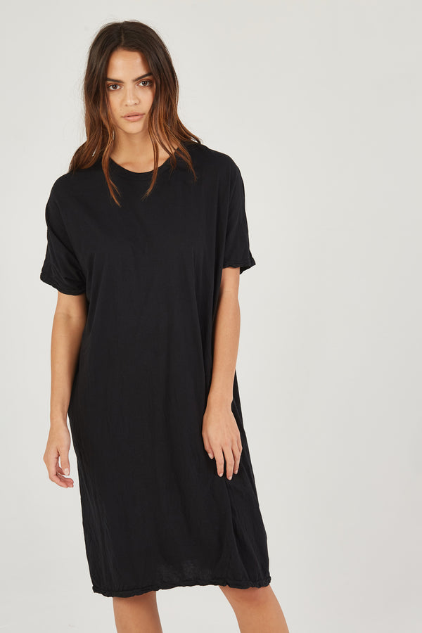LILA DRESS - NOIR