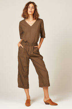 LOVE PANT - THYME (FINAL SALE)