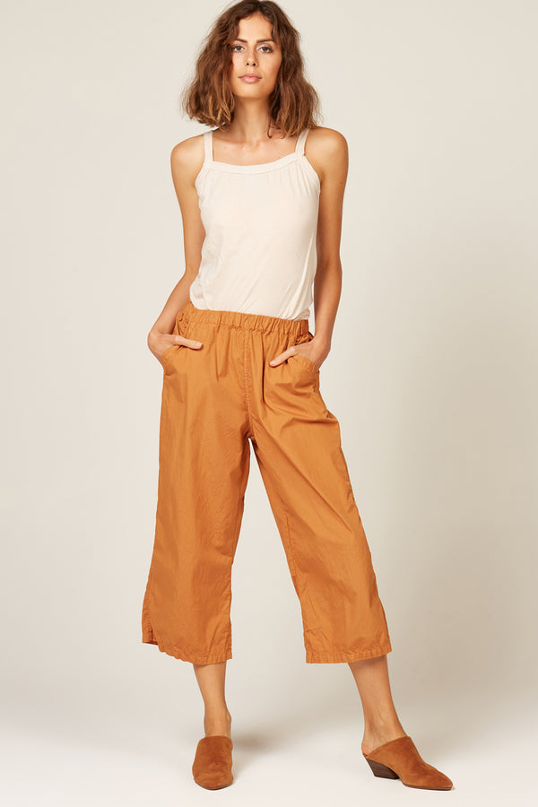 LOVE PANT - TAWNY - SIZE 1 LEFT