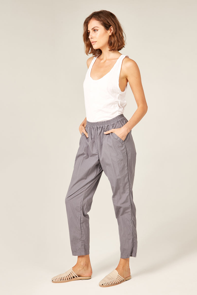 BYRON SUNSETS PANT - CHARCOAL