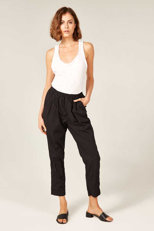 BYRON SUNSETS PANT - NOIR (FINAL SALE)