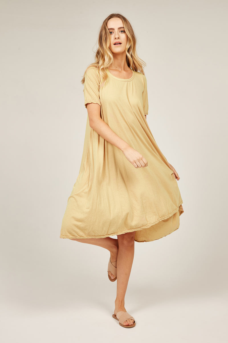 NATI DRESS - MEADOW