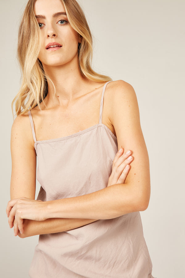 SUNNY CAMI - NATURAL (FINAL SALE)