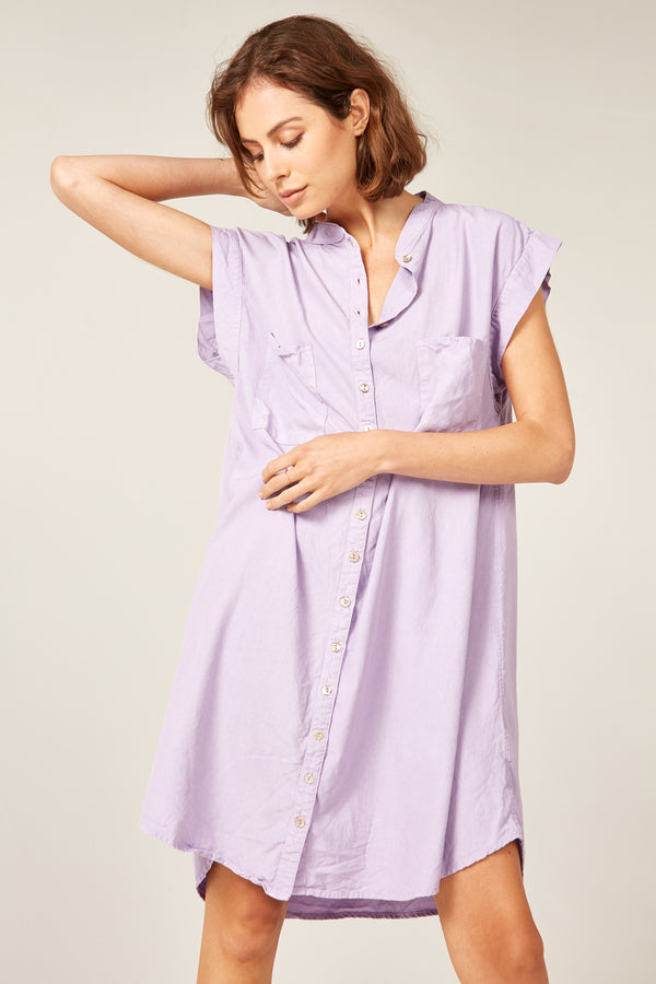 DAMI DRESS - LAVENDAR