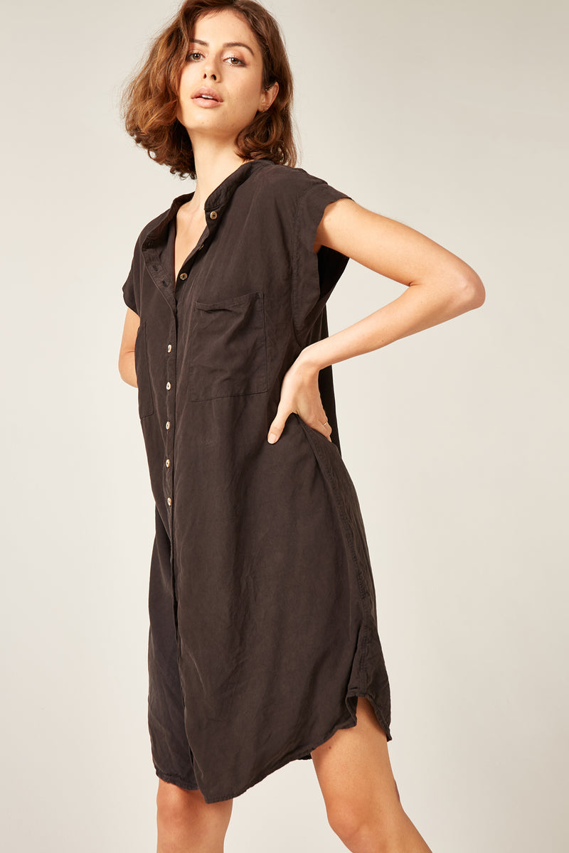 DAMI DRESS - NOIR