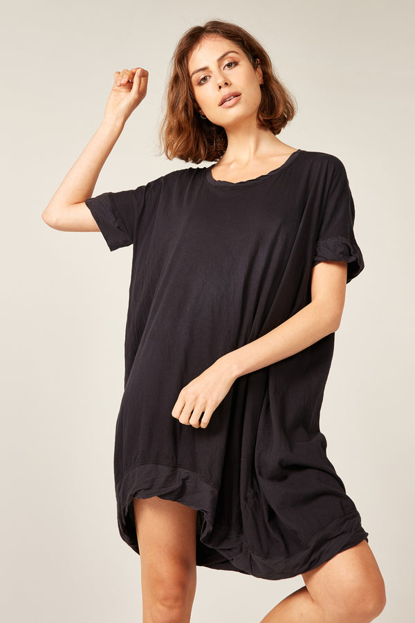 ROCCO DRESS - NOIR
