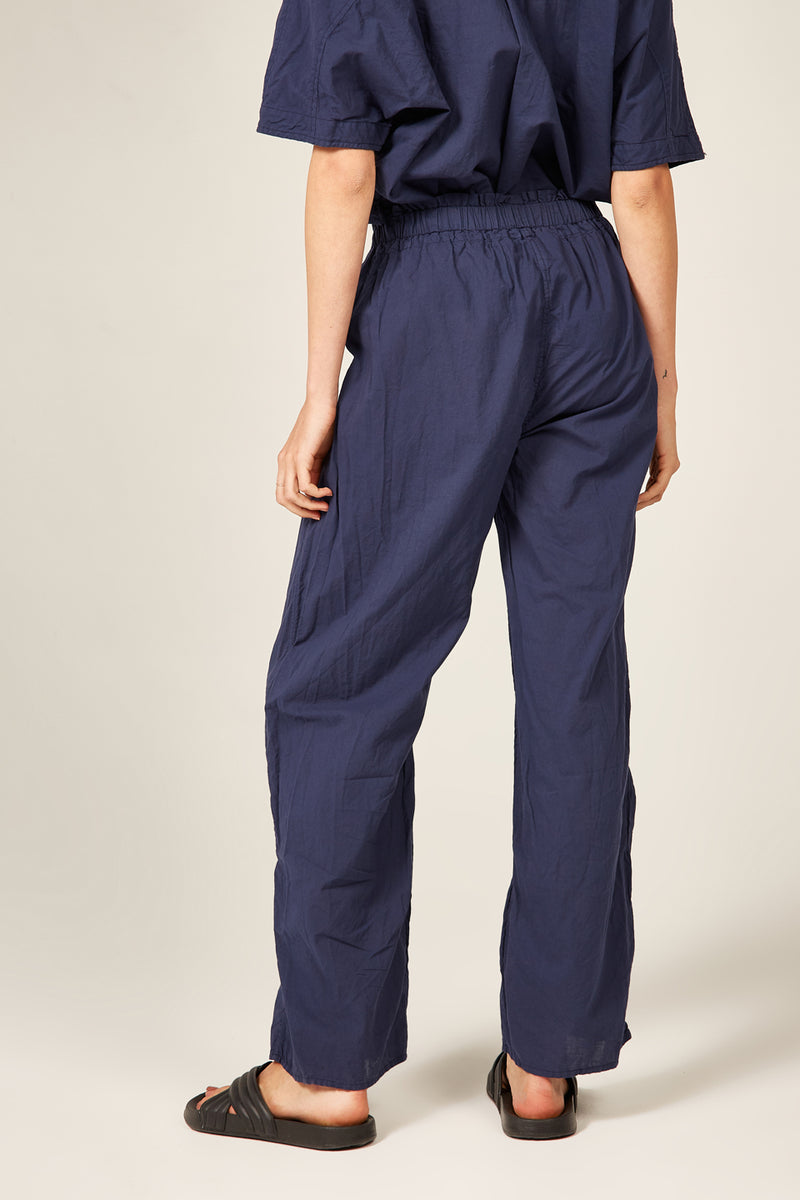PIQA PANTS - NAVY