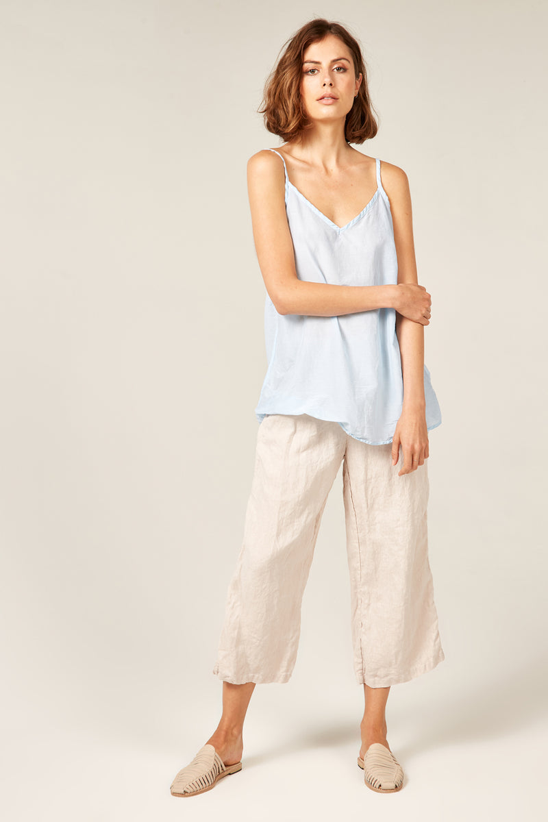 CANNE CAMI - POWDER BLUE