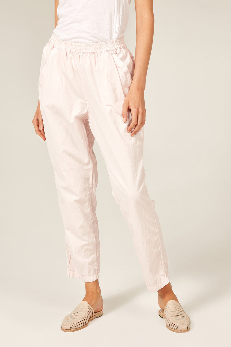 BYRON SUNSETS PANT - POWDER PINK