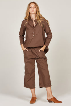LOVE PANT - WOODEN (FINAL SALE)