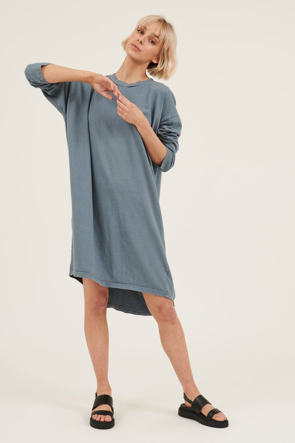 KIKI DRESS - BLUE MOON