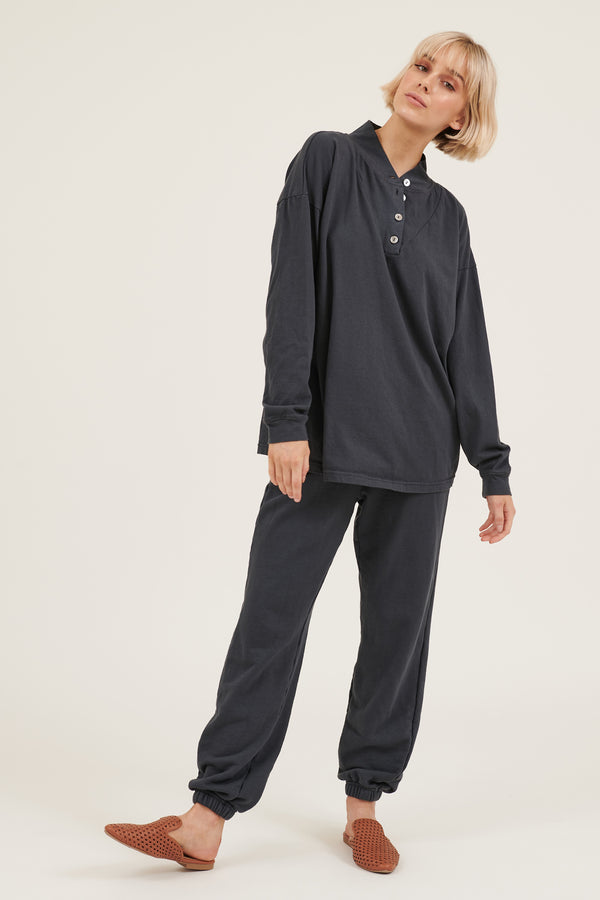 WESTY TRACKIES - FOSSIL (PRE-ORDER)