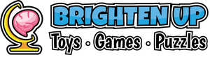 Brighten Up Toys & Games