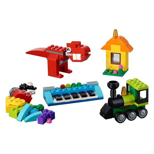 Bricks and Ideas (11001)
