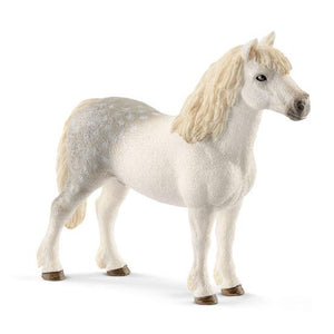 Welsh Pony Stallion (Schleich)