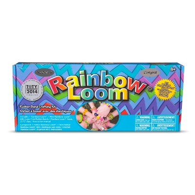 Rainbow Loom and Accessories