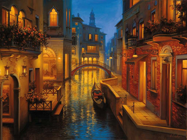 Waters of Venice (1500 piece)