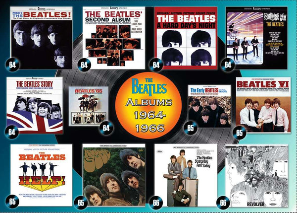 The Album the Beatles