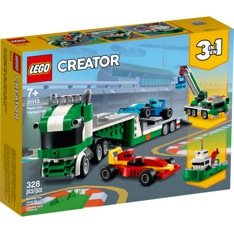 Race Car Transporter (31113)