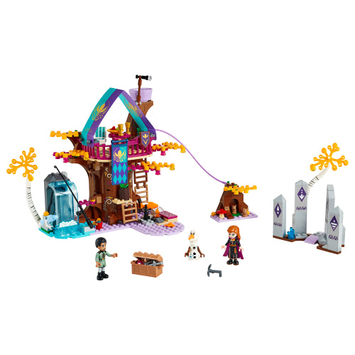 Enchanted Treehouse (41164)