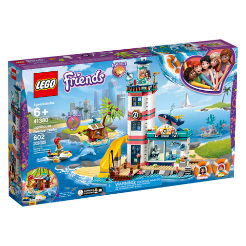 Lighthouse Rescue Center (41380)
