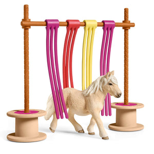 Pony Curtain Obstacle (Schleich)