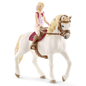 Sofia and Blossom Horse Club (Schleich)