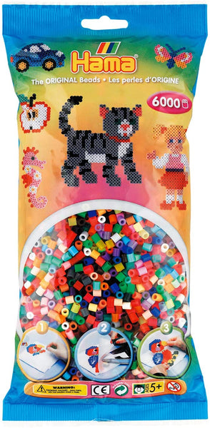 Hama Bead Accessories