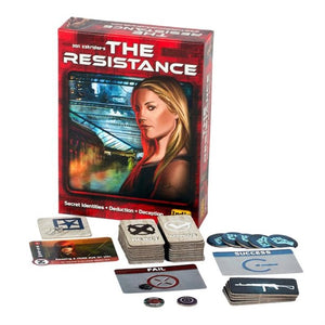 The Resistance (game series)
