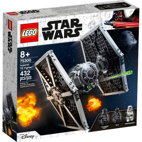 Imperial TIE Fighter (75300)