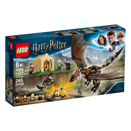 Hungarian Horntail Triwizard Challenge (75946)