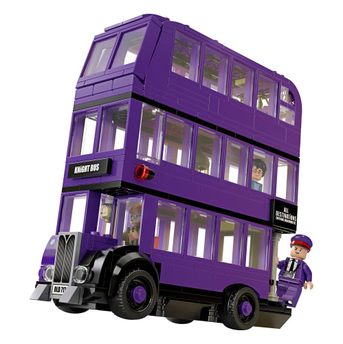 The Knight Bus (75957)