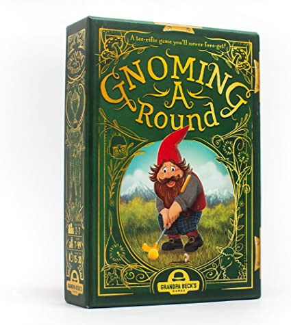 Gnoming A Round