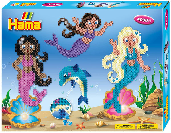 Hama Bead Box Kit (large)